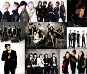 Shift in K-pop Dynamics: Transition From Idols to Artists