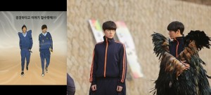 20111119-Seoulbeats-Fashion King - joowon ahn jae hyun