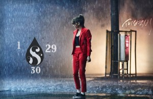 201125 - seoulbeats - shannon williams - debut