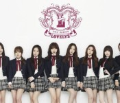 Woollim Reveals First Girl Group: Lovelyz