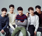 """Actor Group 5urprise to Debut With """"From My Heart"""""""