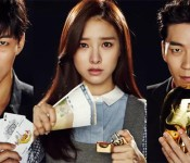 Liar Game, Episodes 1-2: Who Are You In The Dark?