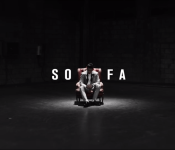 "Take a Seat with Crush's ""Sofa"""