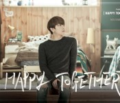 "Park Hyo-shin to Return with ""Happy Together"""