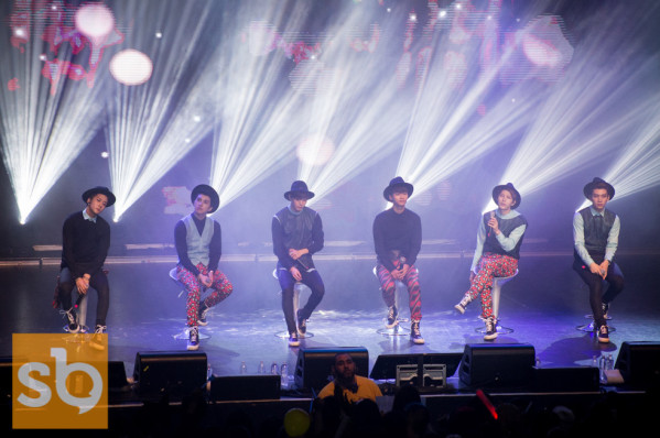 VIXX Brings Their Showcase to NYC
