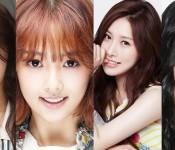 Meet the Members of Rookie Girl Group Sonamoo