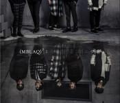 "MBLAQ Fades Into ""Winter"""