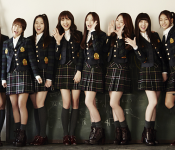 "Lovelyz's ""Girls' Invasion"" Is A Lukewarm Debut"
