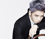 "Jaejoong Confirmed for Upcoming Drama ""Spy"""