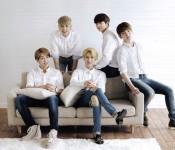 Shinee Announces Tokyo Dome Concert