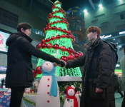 Pinocchio Episodes 5-8: Everyone Has Two Sides