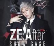 ZE:A's Moon Junyoung Debuts as DJ