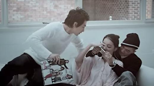 "K-pop Throwback: Hearts Break For Taeyang in ""Wedding Dress ..."
