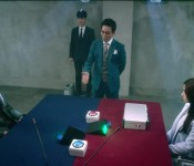 Liar Game Episodes 9-10: A Bit of Warm and Fuzzy