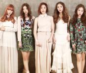 TS Entertainment Releases Sonamoo MV Teaser