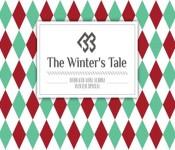 """BtoB Tells """"The Winter's Tale"""""""