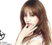 Jooyeon to Graduate from After School