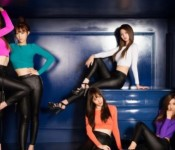 "EXID Goes From Down to Up with ""Up & Down"""