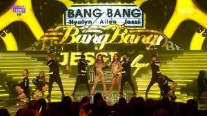 20150103_Seoulbeats_Ailee_Hyorin_Jessi_MBC_Gayo