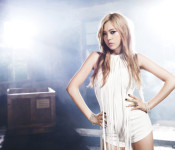 After School's Lizzy Set to Make Solo Debut