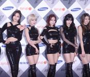 Worst of K-pop Fashion: December 2014