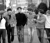 U-Kiss Moves Forward with Mini-Album Always