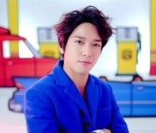 "Redeem Your Points With Yong-hwa's ""Mileage"""