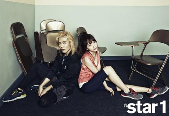 20150117_seoulbeats_M.I.B_ Kangnam_EXID_ Hani