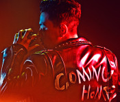 """A Legend Realized: G.Soul Debuts with """"Coming Home"""""""