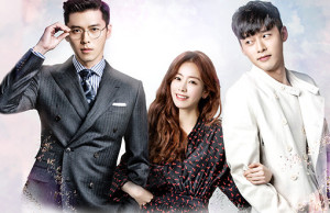 Hyde, Jekyll, and I Ep. 1-2: Gorillas and Hypnosis