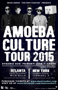 20150128_seoulbeats_amoeba culture show