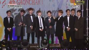 20150129_seoulbeats_Gaon_EXO