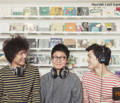 K-pop Indie Gem: Papercut Project