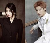 Yura and Sunggyu Cast in Upcoming Web Drama