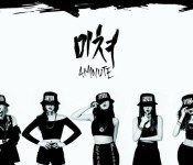 Going 'Crazy' For 4Minute's Latest Album