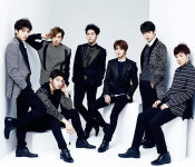 Infinite Announces Group Comeback in May