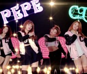 """CLC Make A Classy Debut With """"Pepe"""""""