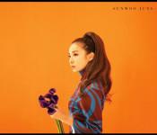 Dara Collaborates with Indie Artist Sunwoo Jung-ah