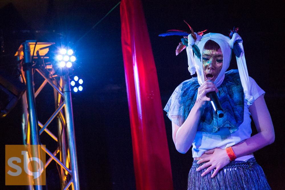 SXSW K-pop Night Out: A Party Beyond Pop