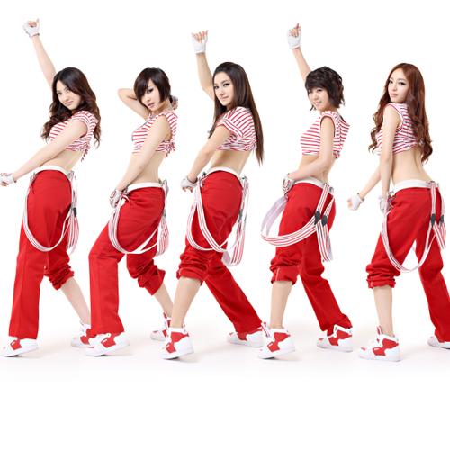 K pop throwback kara starts a dance phenomenon with mister 20150323seoulbeatskara2 thecheapjerseys Gallery