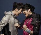 2AM's Seulong and Jinwoon Leave JYP