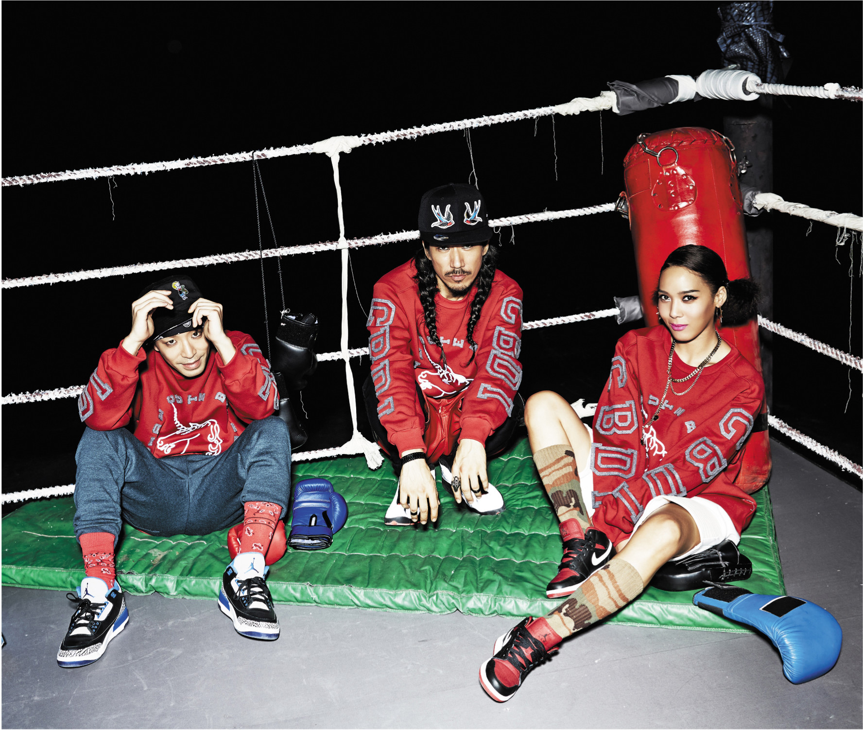 'Wondaland,' Hip-Hop and Korea: An Interview with MFBTY
