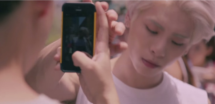 "Shinee Makes The Most of a Kidnapping in ""View"" – Seoulbeats"