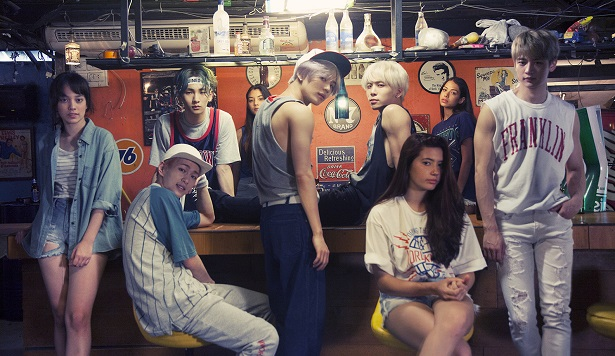 """Shinee Makes The Most of a Kidnapping in """"View"""" – Seoulbeats"""