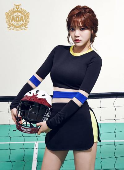 20150616_seoulbeats_Jimin_AOA