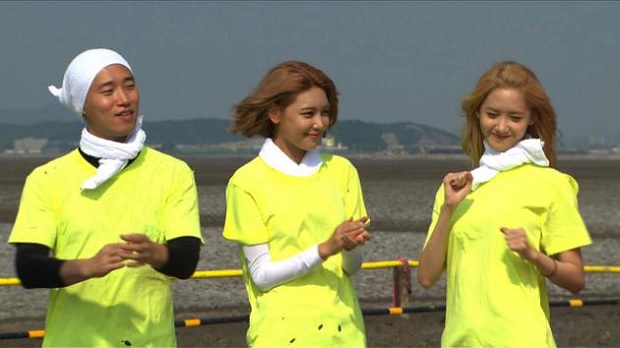 The Sunday Social, 5/7: Which Running Man Episode(s) Do You