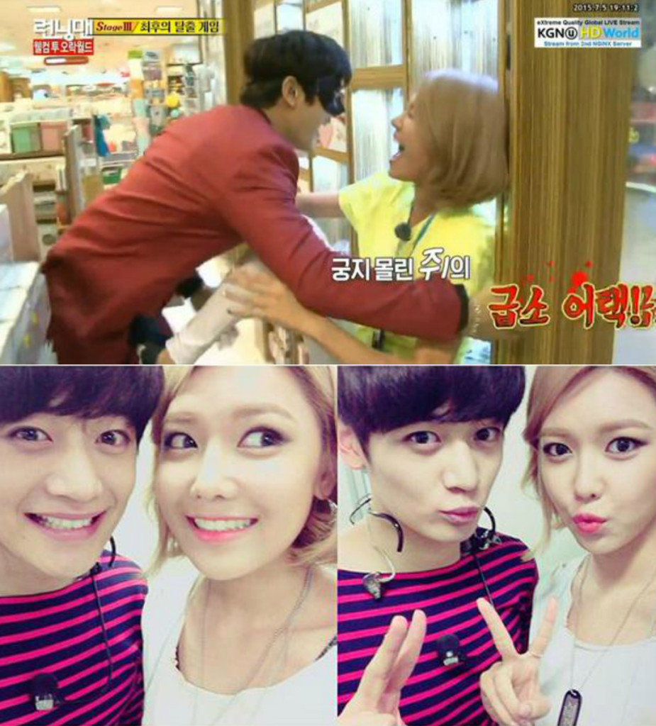 20150705_seoulbeats_shinee_minho_snsd_sooyoung