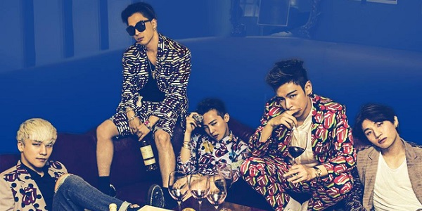 Roundtable: K-pop in the Summer