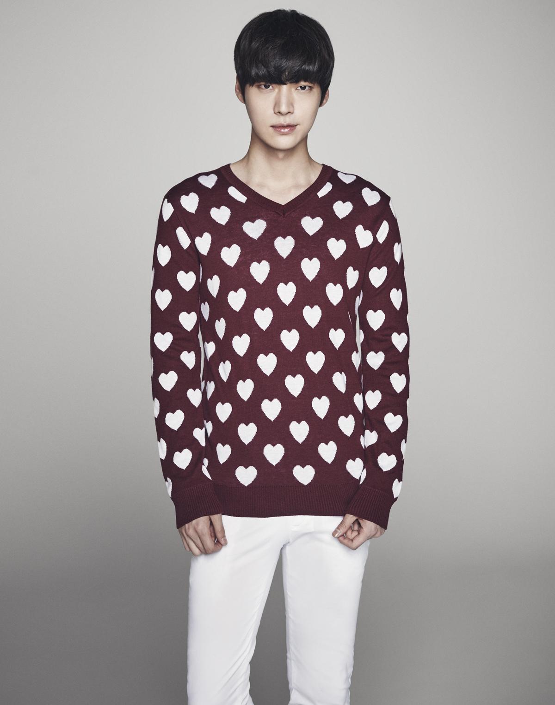Ahn Jae Hyun - AMH 2015