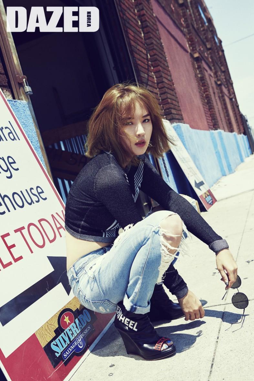 20150918_seoulbeats_4minute_jiyoon